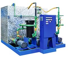 Water Recirculation System